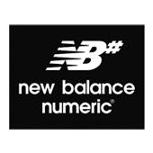 NEW BALANCE NUMERIC,ニューバランスヌメリック
