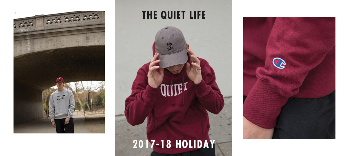 THEQUIETLIFE,クワイエットライフ