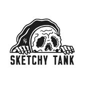 スケッチータンク,SKETCHY TANK