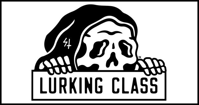 LURKING CLASS