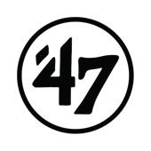 47BRAND,フォーティーセブンブランド