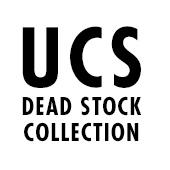 UCS DEAD STOCK COLLECTION,デッドストック コレクション